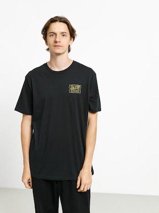 T-shirt Volcom Road Test Bsc (black)