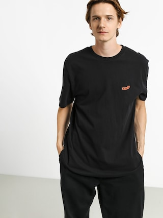 T-shirt Volcom Pistol Blanks Bxy (black)