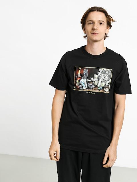 T-shirt DGK Still Life