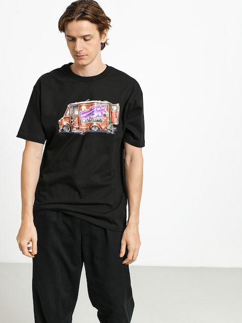 T-shirt DGK Street Candy 2 (black)
