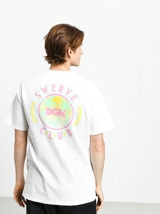 T-shirt DGK Vacation (white)