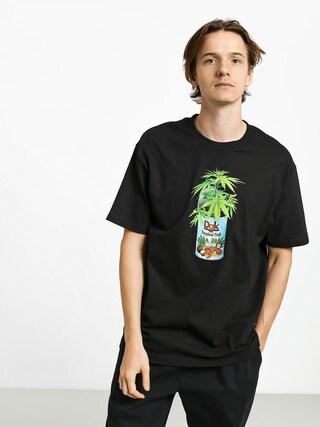 T-shirt DGK Tropical Fruit (black)