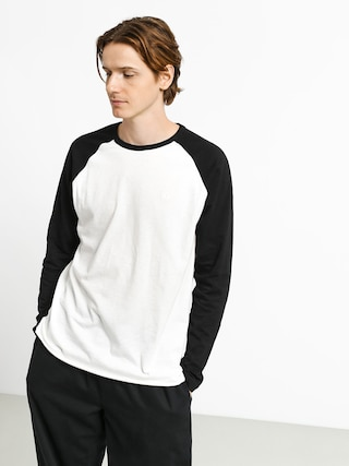 Longsleeve Element Blunt (off white/black)