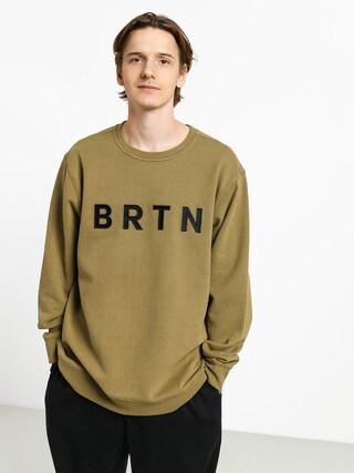 Bluza Burton Brtn Crew (martini olive)