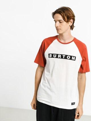 T-shirt Burton Vault (tandori)