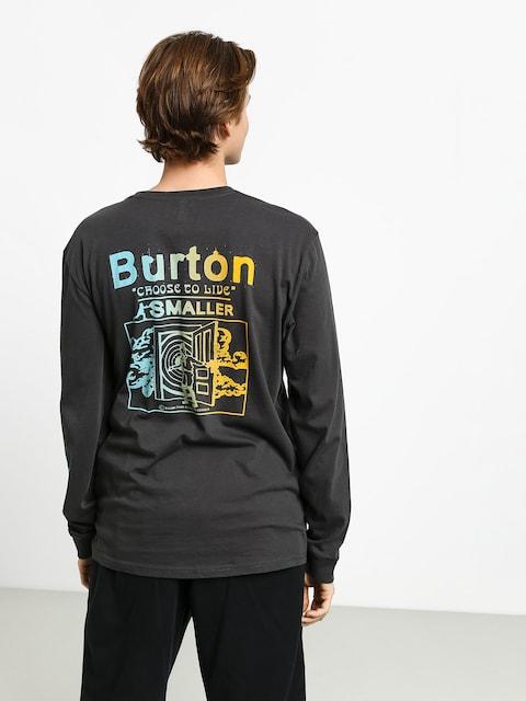Longsleeve Burton Lateral (phantom)