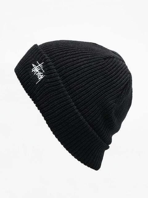 Czapka zimowa Stussy Basic Cuff (black)