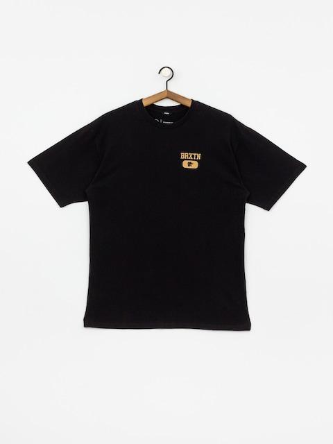 T-shirt Brixton Forte V Stt (black)