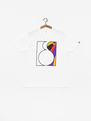 T-shirt Es Prima Symbol (white)