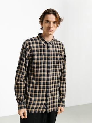 Koszula Vans Alameda II (khaki)