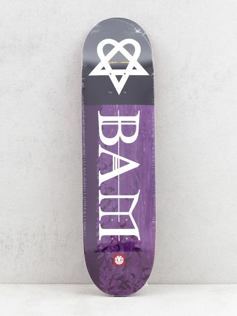 Deck Element Bam Heartagram Bats (assorted)