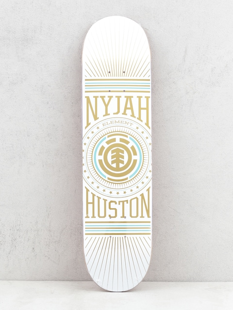 Deck Element Nyjah Brilliance Rl (assorted)
