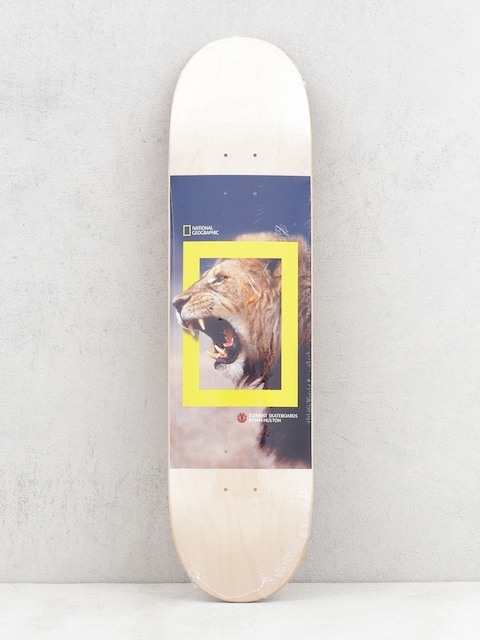 Deck Element Nat Geo Nyjah Lion (assorted)