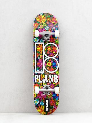 Deskorolka Plan B Easy Slider (multi)
