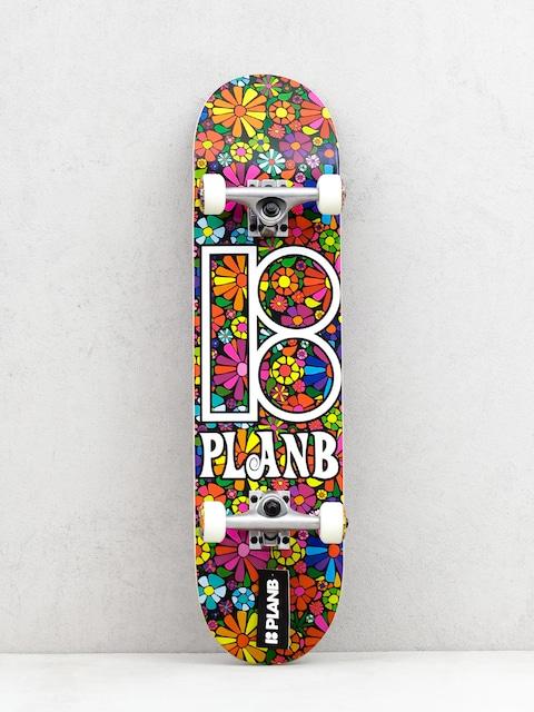 Deskorolka Plan B Easy Slider