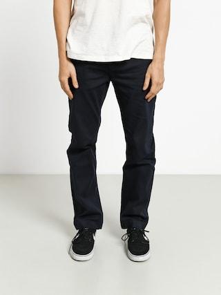 Spodnie Etnies Reno Chino (dark navy)