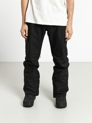 Spodnie snowboardowe Burton Cargo Regular (true black)