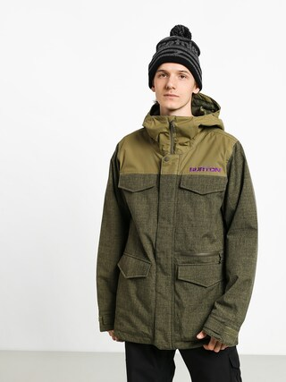Kurtka snowboardowa Burton Covert (kfhtr/mrtini)