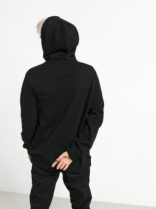 Bluza z kapturem Fox Street Legal HD (blk)