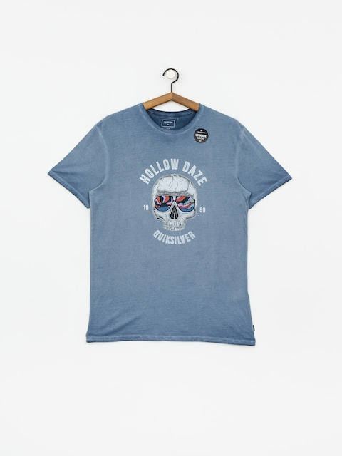 T-shirt Quiksilver Hollow Dayz