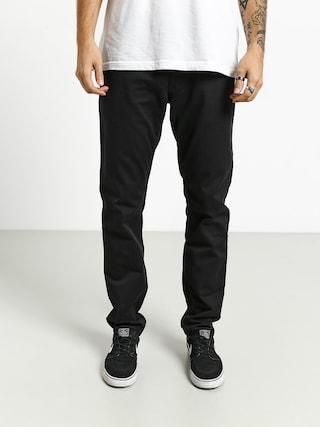 Spodnie Nervous Chino (black)