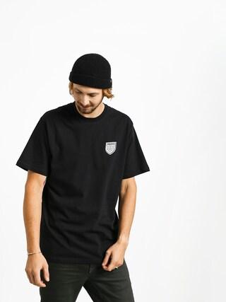 T-shirt Prosto Lilshield (black)