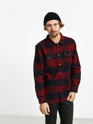 Koszula Brixton Durham Flannel Ls (navy/red)