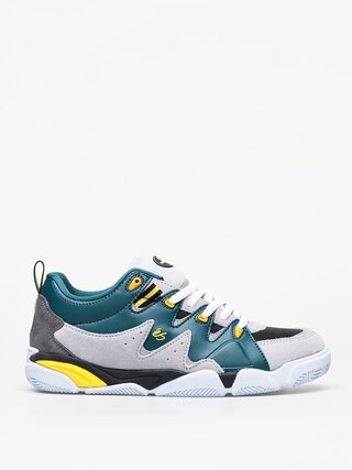 Buty Es Symbol (grey/green)