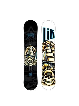 Deska snowboardowa Lib Tech Banana Blaster Btx (multi)