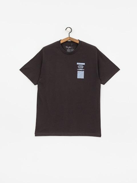 T-shirt Primitive Experience