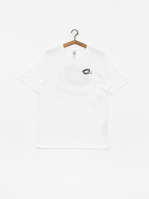 T-shirt Volcom Ladies Night Bsc