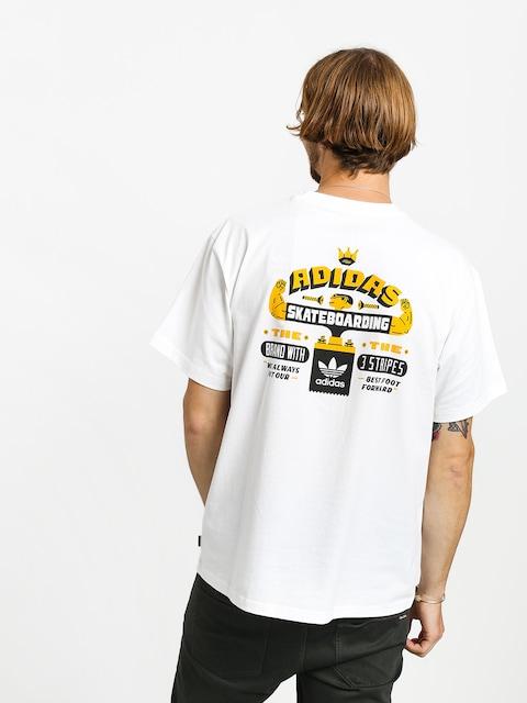 T-shirt adidas Footforward