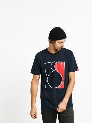 T-shirt Es Prima (navy)
