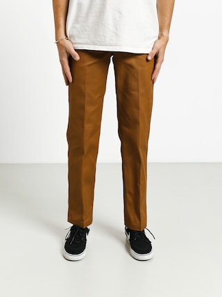Spodnie Dickies Straight Work Pant (brown duck)