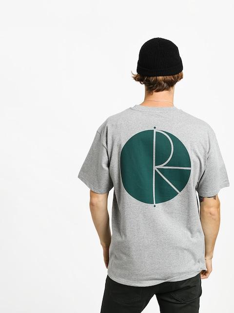 T-shirt Polar Skate Fill Logo