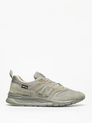 Buty New Balance 997 (green)