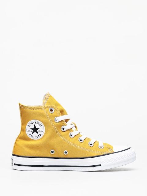 Trampki Converse Chuck Taylor All Star Hi Wmn (gold dart)