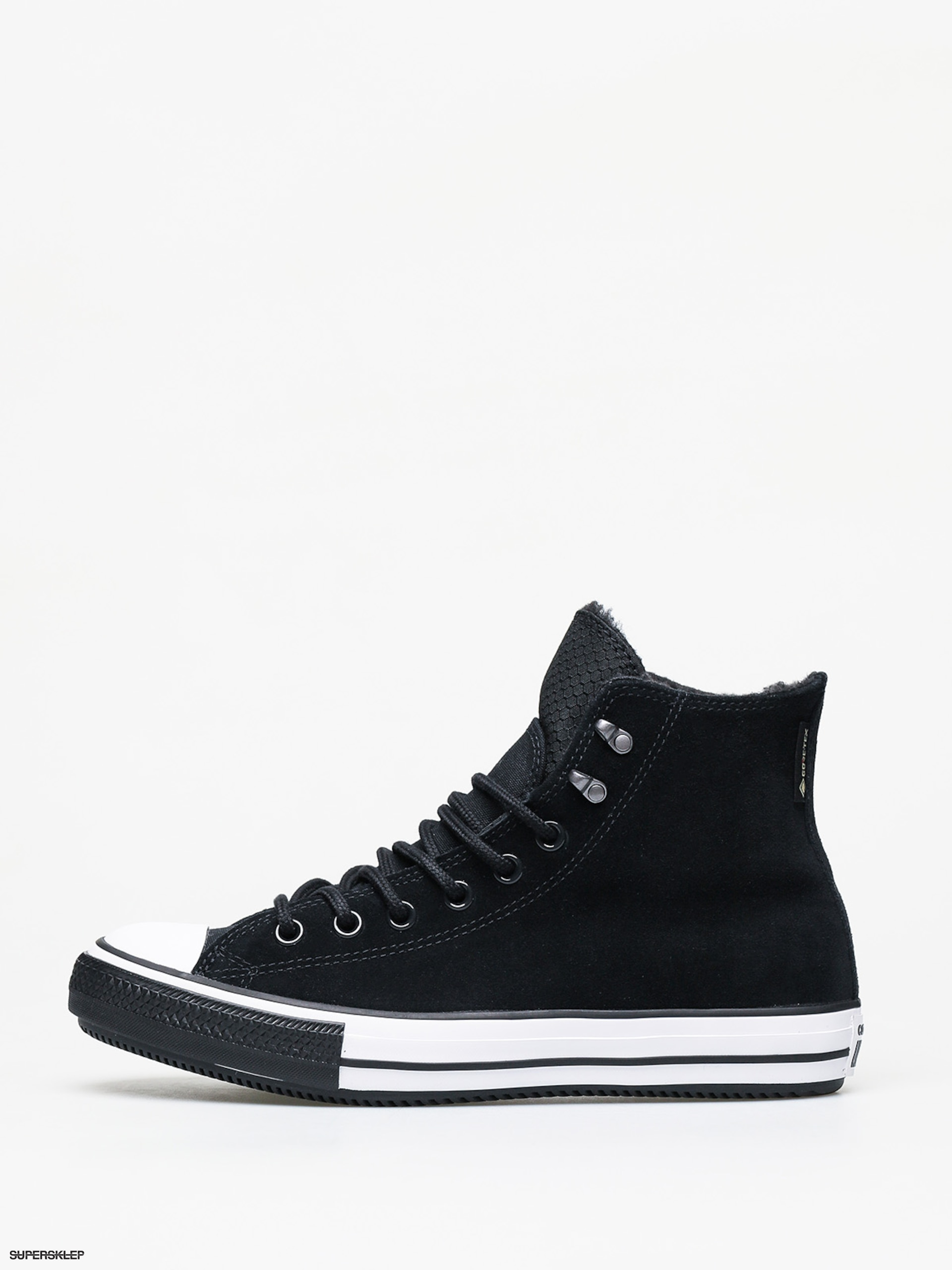 Converse Chuck Taylor All Star Hi Winter Leather Gore Tex