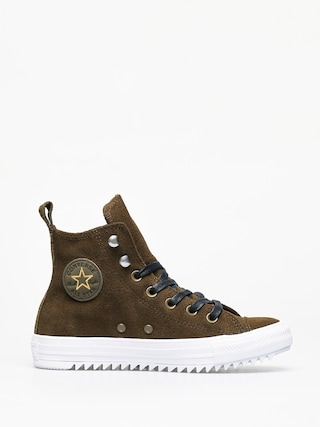 Trampki Converse Chuck Taylor All Star Hiker Hi Wmn (surplus olive/white/black)