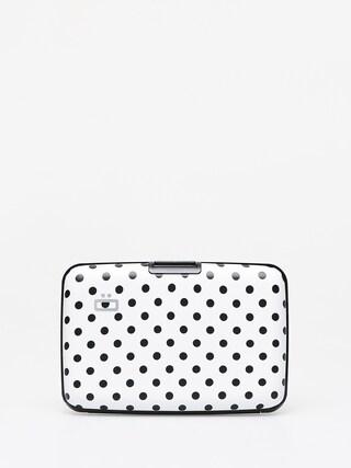 Portfel Ogon Designs Stockholm (dots)
