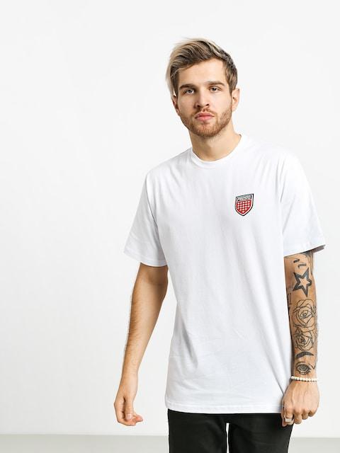 T-shirt Prosto Lilshield