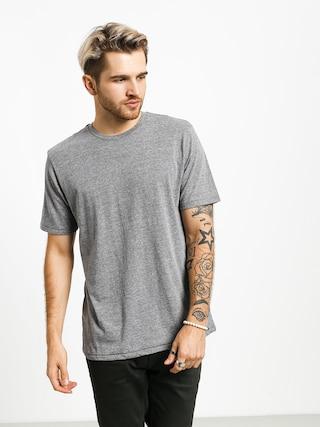 T-shirt Brixton Basic Prem (heather grey)