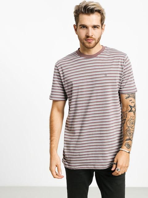 T-shirt Brixton Hilt Mini Stripe