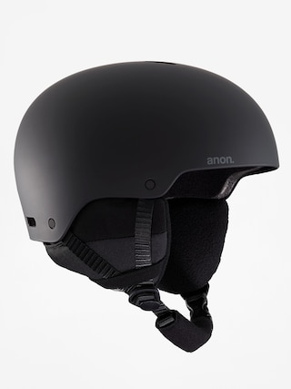 Kask Anon Raider 3 (black)