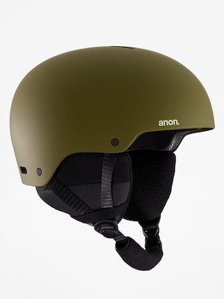 Kask Anon Raider 3 (olive)