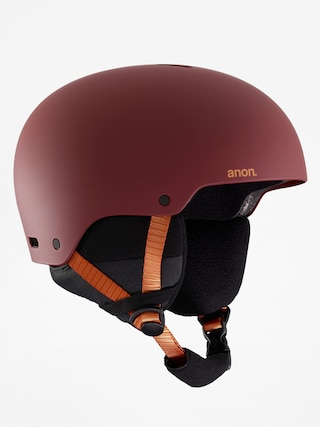 Kask Anon Raider 3 (doa red)