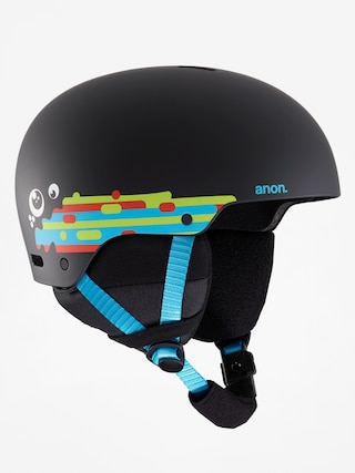 Kask Anon Rime 3 (hurrrl black)