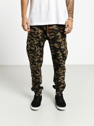 Spodnie Es Cargo Jogger (camo)