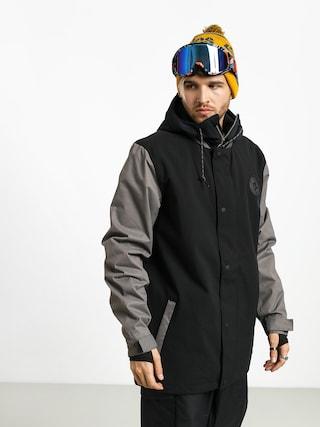 Kurtka snowboardowa DC Dcla (black)
