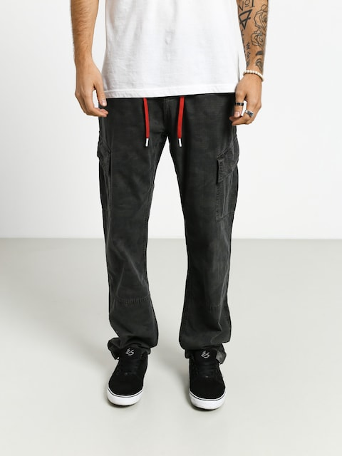 Spodnie Es Hart Cargo (black)